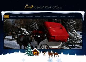 centralparkhorses.com
