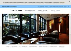 centralparklondon.co.uk