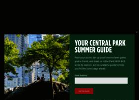 centralparknyc.org