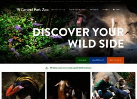 centralparkzoo.com