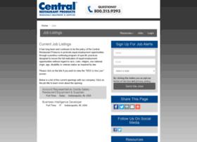 centralrestaurant.hirecentric.com