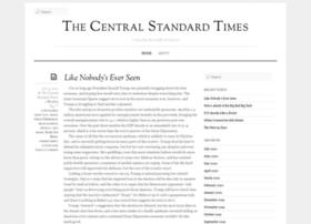 centralstandardtimes.com