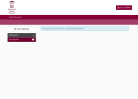 centralstate.universitytickets.com
