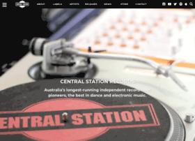 centralstationrec.com