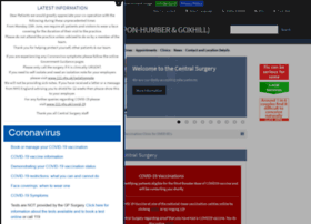 centralsurgery-barton.co.uk