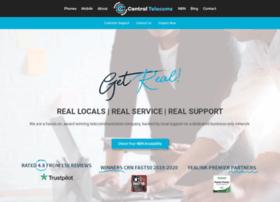 centraltelecoms.com.au
