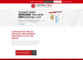 centraltest.co.uk