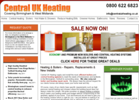 centralukheating.co.uk