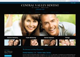 centralvalleydentist.com