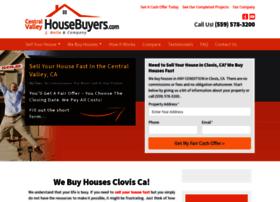 centralvalleyhousebuyers.com