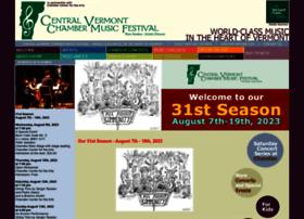 centralvtchambermusicfest.org