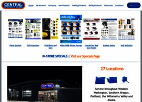 centralwelding.com