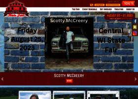 centralwisconsinstatefair.com
