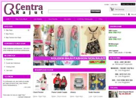 centrarajut.com