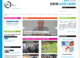 centre-alain-savary.ens-lyon.fr