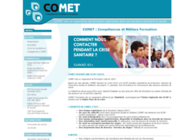 centre-comet-formation.com