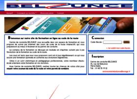 centre-conduite-belzunce-belzunce.packweb2.com
