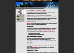 centreaffaires-casablanca.com