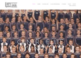 centreelitegymnastics.com