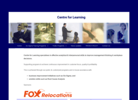 centreforlearning.com.au