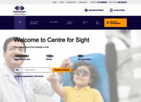centreforsight.net
