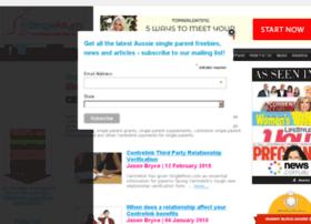 centrelink.singlemum.com.au