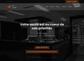 centremedicalmesnil.com