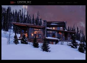 centresky.com