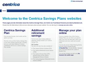 centricasavingsplans.com