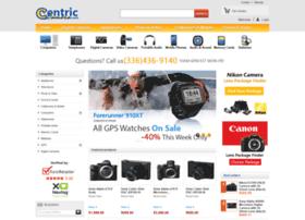 centriccamera.com