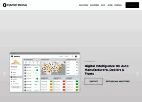 centricdigital.com