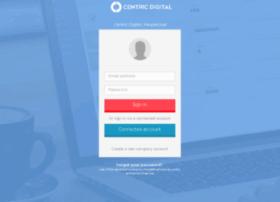 centricdigital.peoplegoal.com