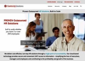 centricity-solutions.com