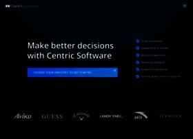 centricsoftware.com