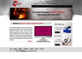 centrifugalcasting.co.in