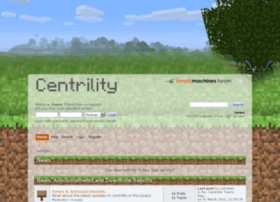 centrility.nl