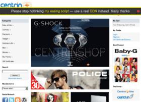 centrinshop.com