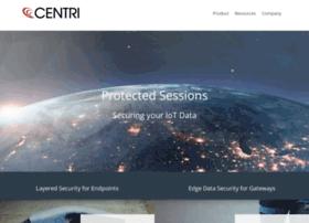 centritechnology.com
