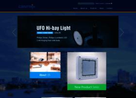 centrix-ecolighting.com