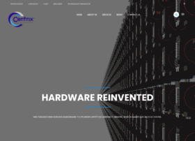 centrix-intl.com