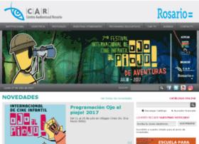 centroaudiovisual.gov.ar