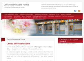 centrobenessereroma.org