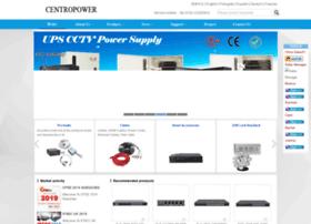 centrocctv.com