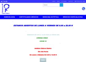 centroclinicobetanzos60.com