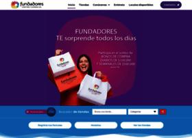 centrocomercialfundadores.com