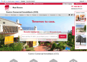 centrocomercialinmobiliario.com