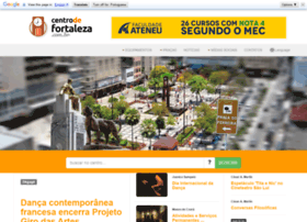 centrodefortaleza.com.br