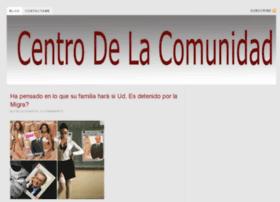 centrodelacomunidad.com