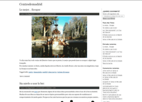 centrodemadrid.wordpress.com