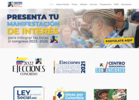 centrodemocratico.com